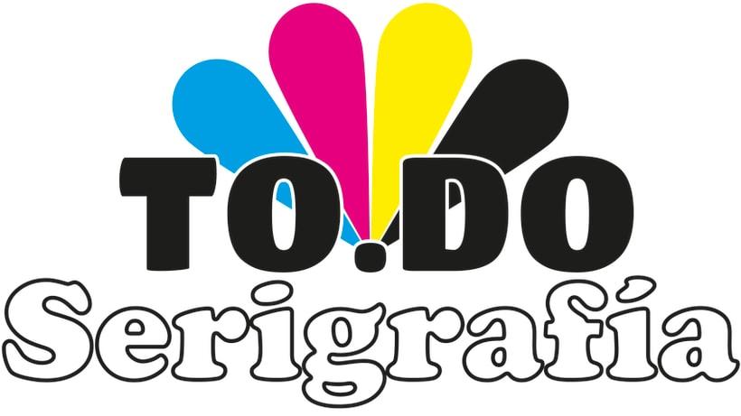 Pruebas de logotipos 4
