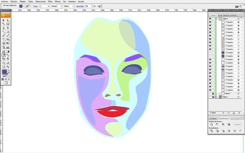 Ilustraciones digitales 0