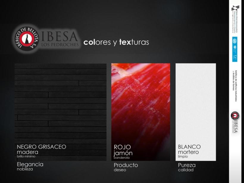 3D RENDER | Propuesta de nueva fachada para IBESA 4