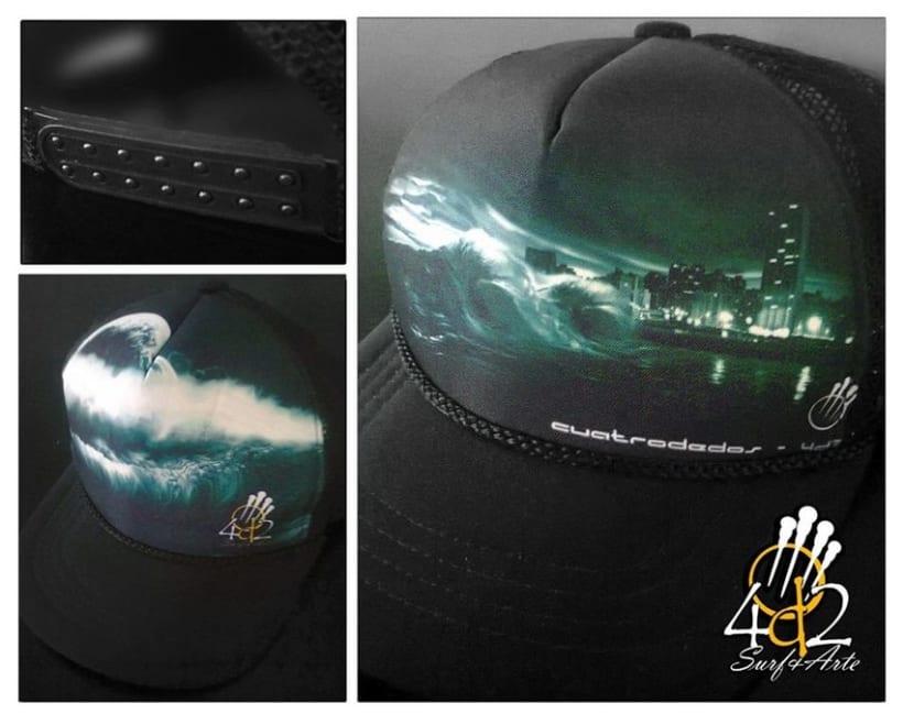 4D2 Surf&arte 12
