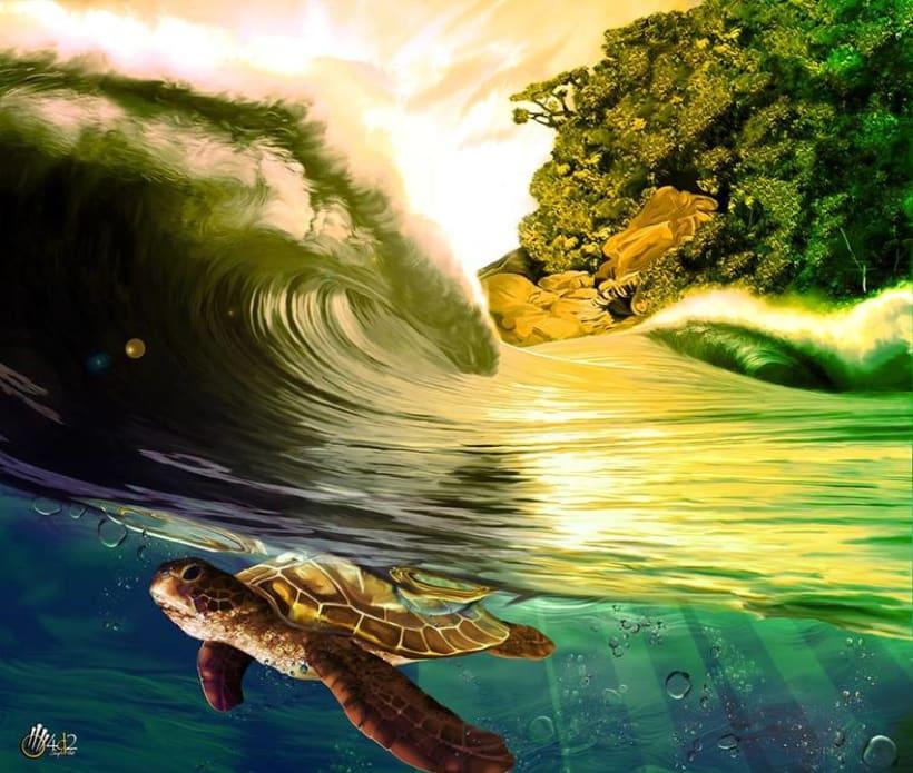 4D2 Surf&arte 15
