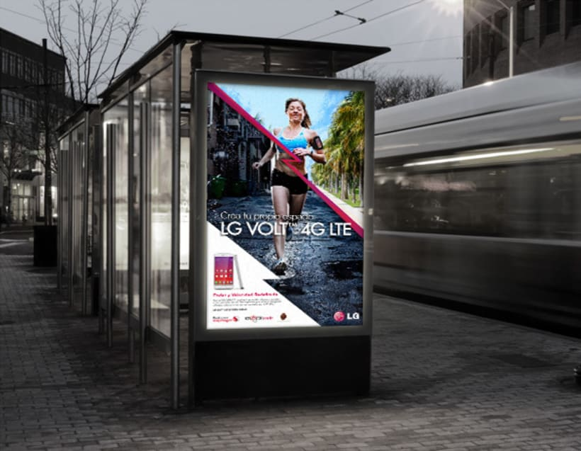 LG Volt - Create your own space - LG Mobile 6