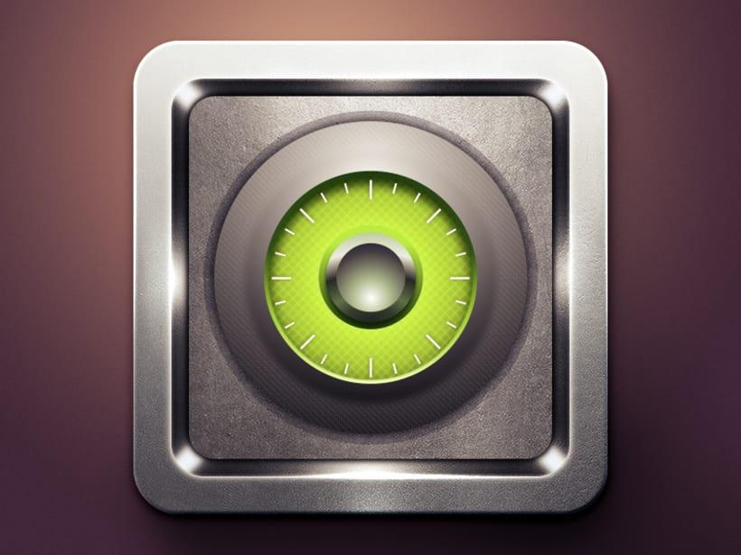 Secret Server App 6