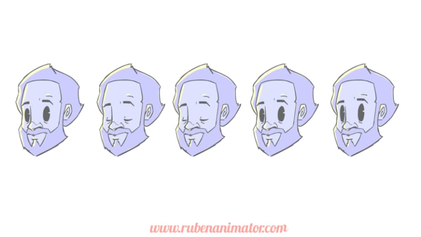 Mr. Animator. 6