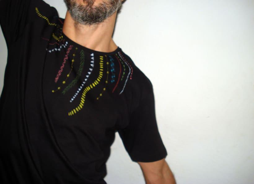 Estampación textil -1