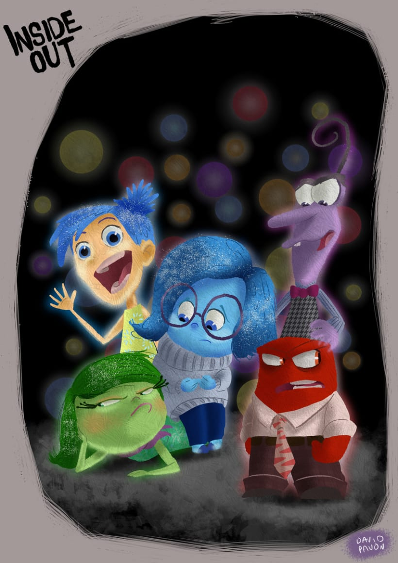 Inside Out -1
