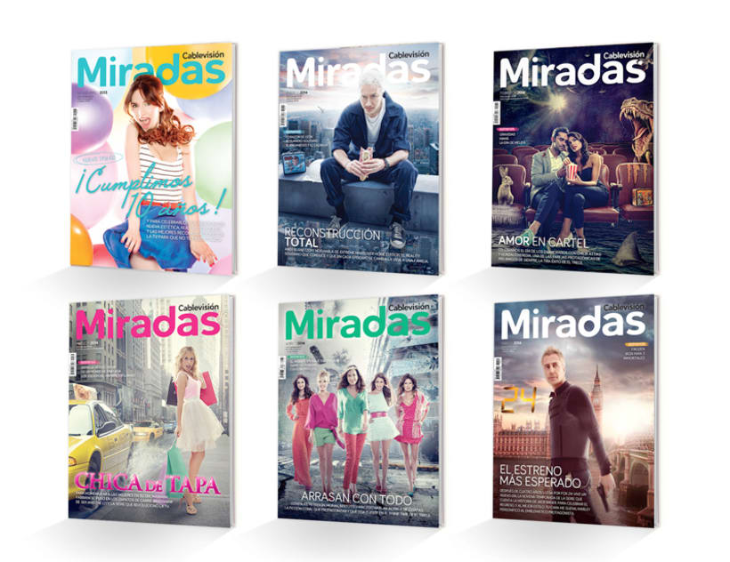 Revista Miradas Nueva Imagen 0