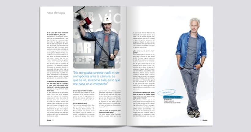 Revista Miradas Nueva Imagen 10