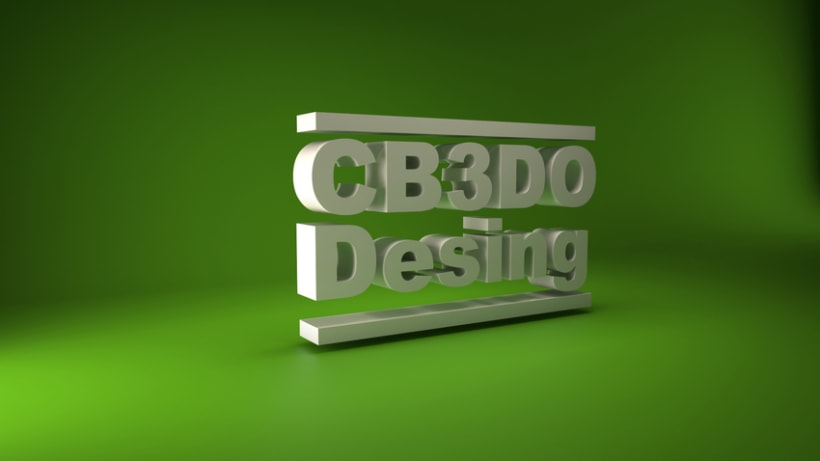Logo CB3DO Desing -1