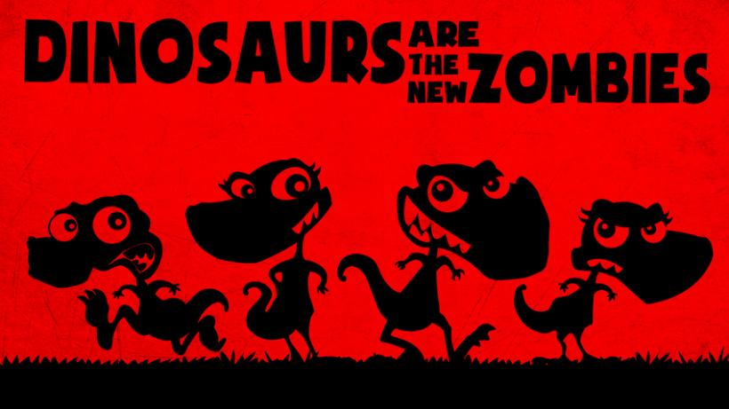 Explosive Dinosaurs 4