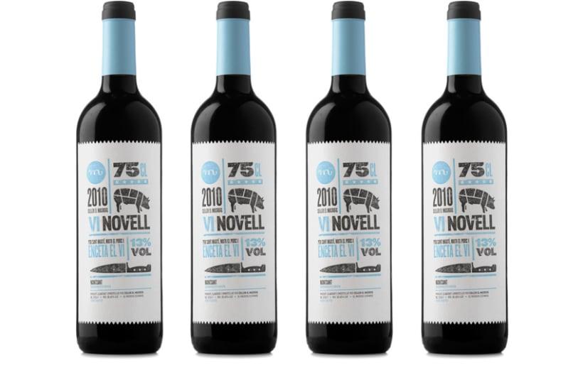 Vi Novell 2010 1