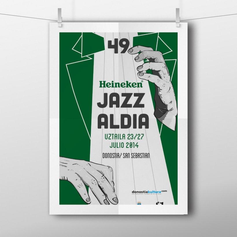 Concurso Jazz al Día -1