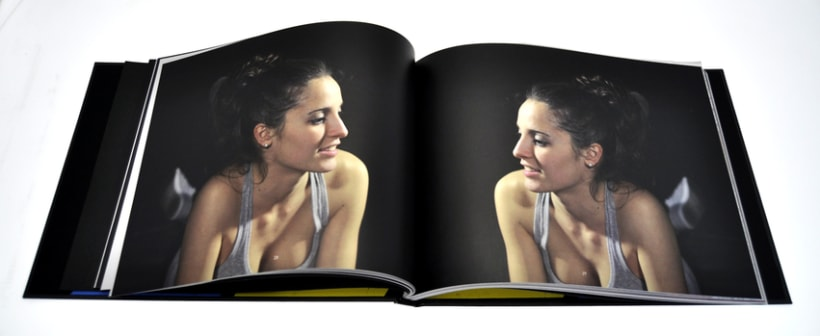 AURORA, artist book 3