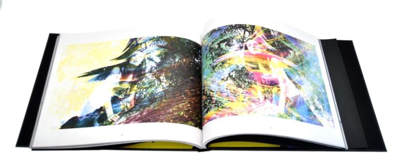 AURORA, artist book 13