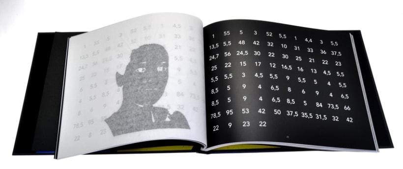 AURORA, artist book 5