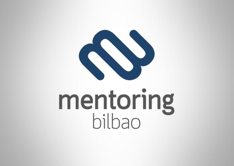 Mentoring Bilbao logo 0