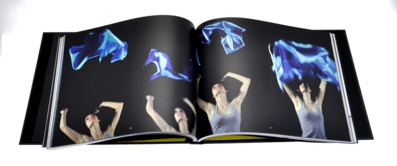 AURORA, artist book 10