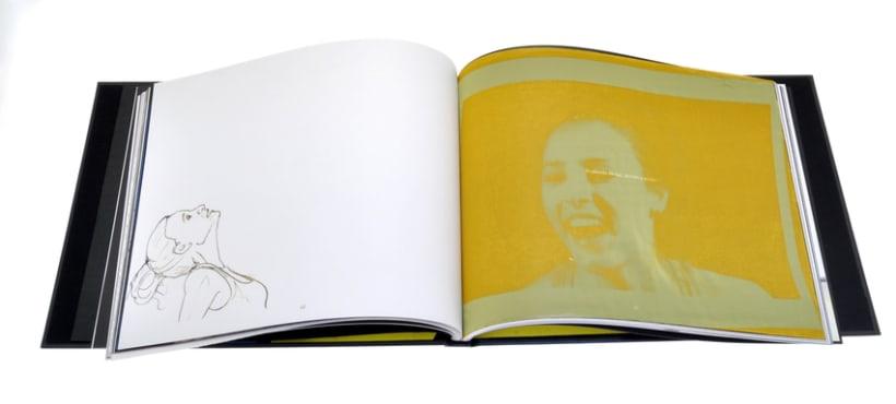 AURORA, artist book 11