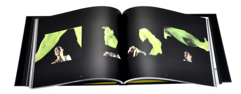 AURORA, artist book 12