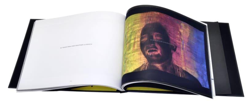 AURORA, artist book 14