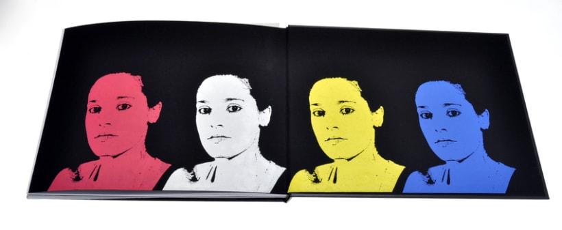 AURORA, artist book 15
