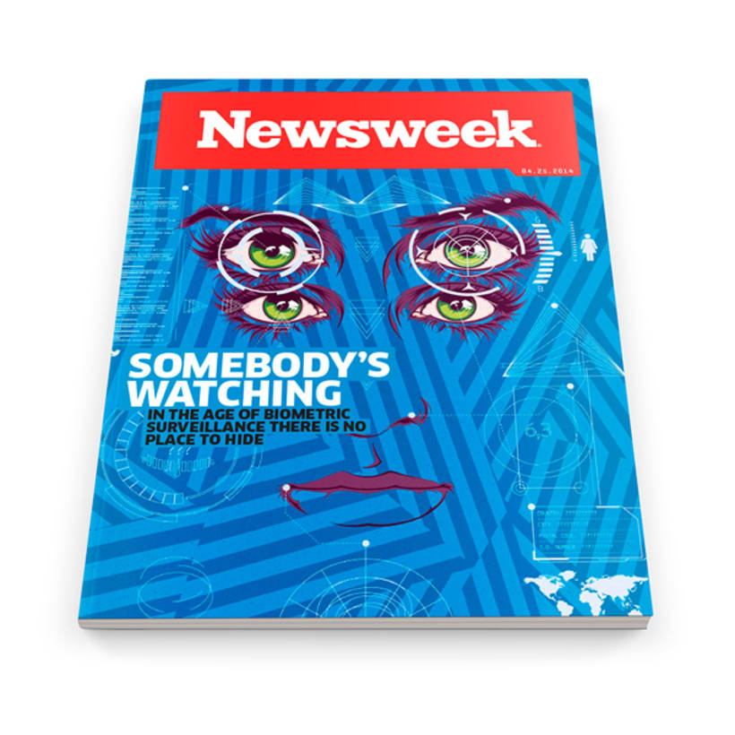 Newsweek Magazine 1
