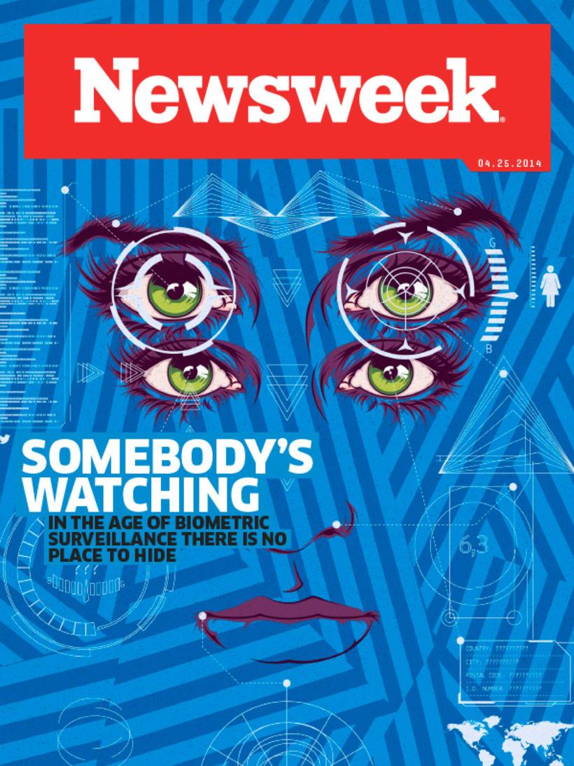 Newsweek Magazine 2