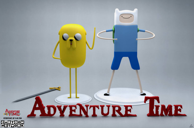 Adventure Time 0