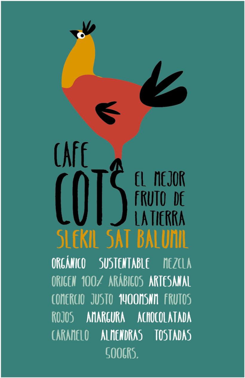 Café COTS 0