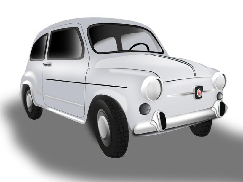 Fiat 600 0