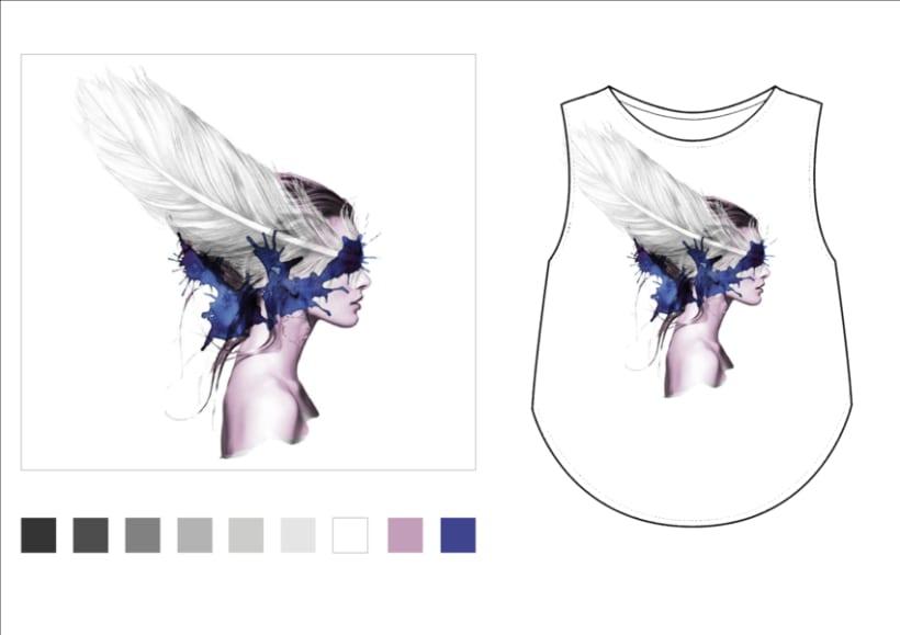 Mentiradeloro's T-shirt design 3