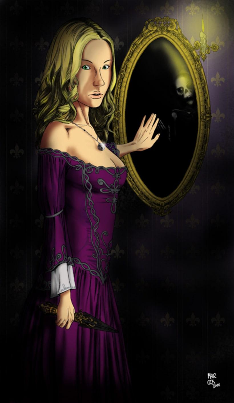Darkness & Mystery 2