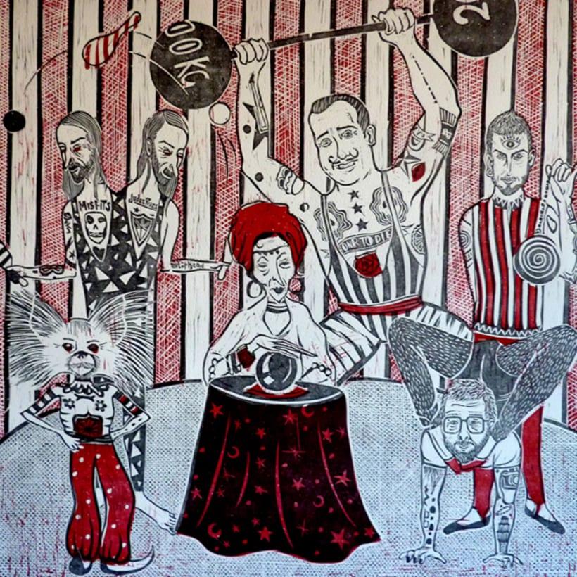 · cirkus cirkus· 2