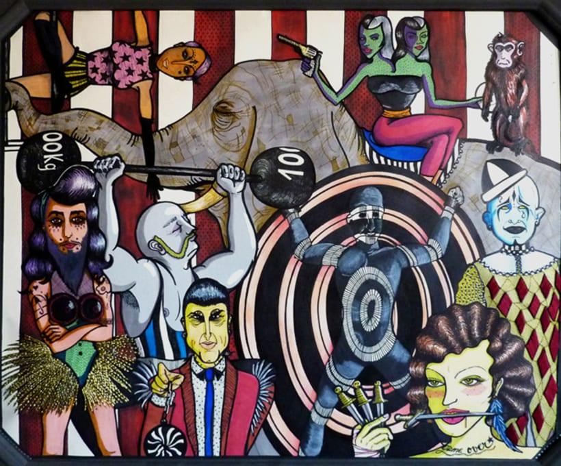 · cirkus cirkus· 8