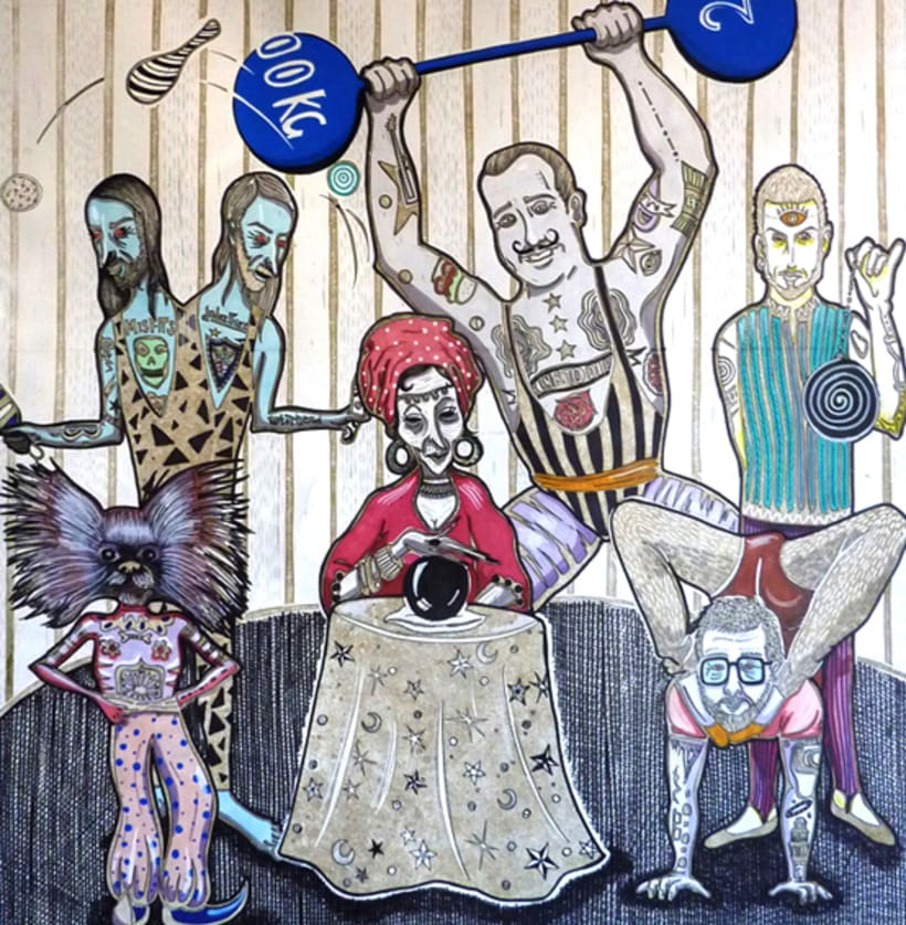 · cirkus cirkus· 0
