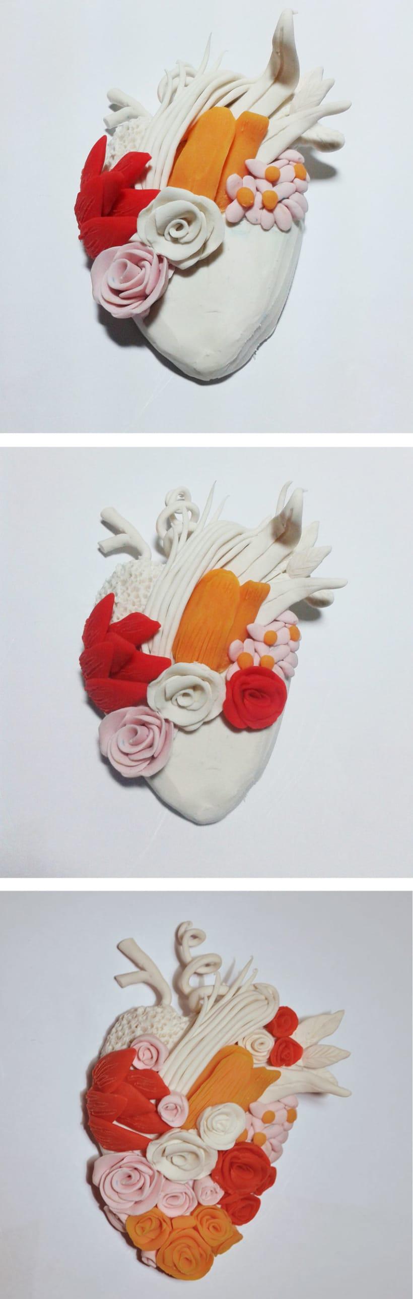 El corazón 1