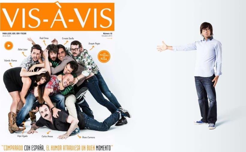 Editorial VAV Especial Humor 0