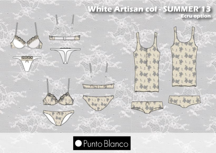Underwear design - 1 0