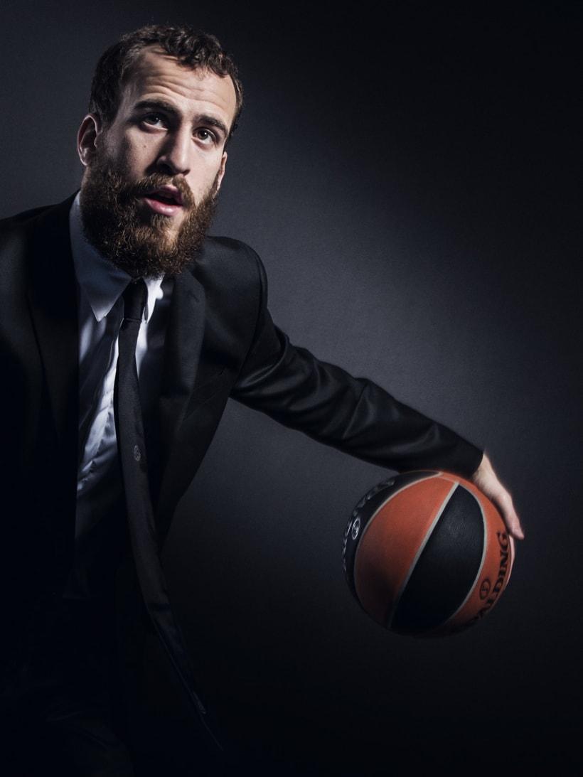 Sergio Rodriguez 6