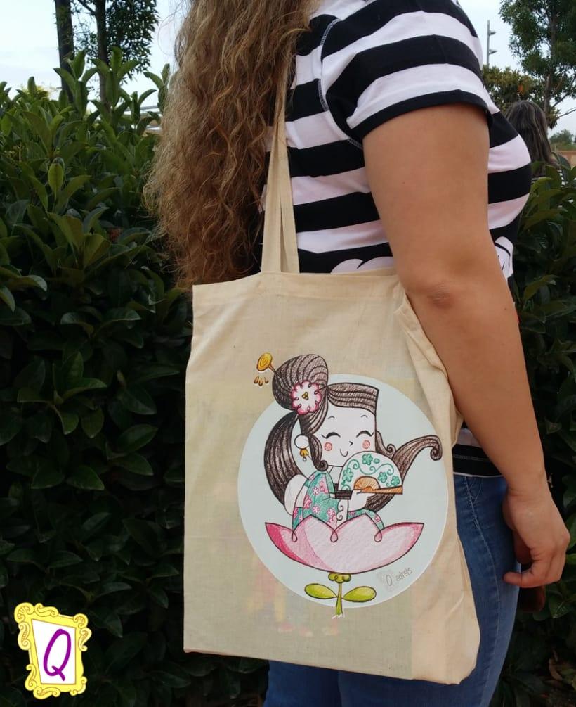 Mis diseños en Tote Bags 3