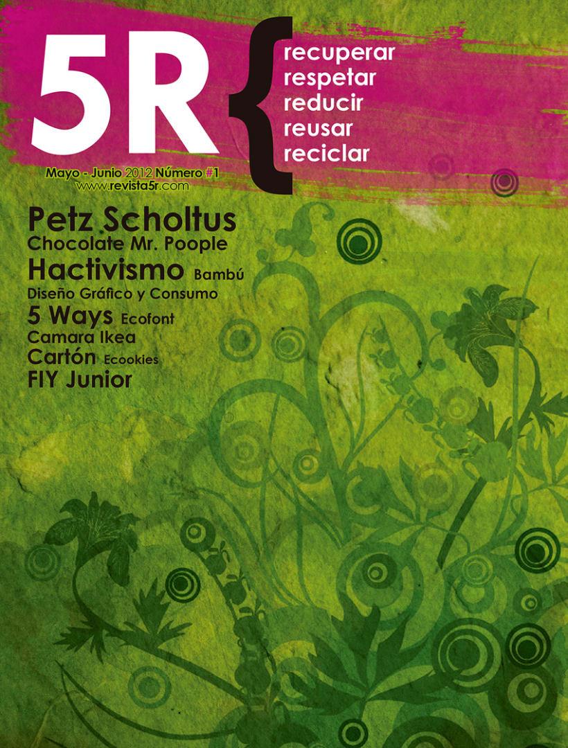 Revista 5R -1