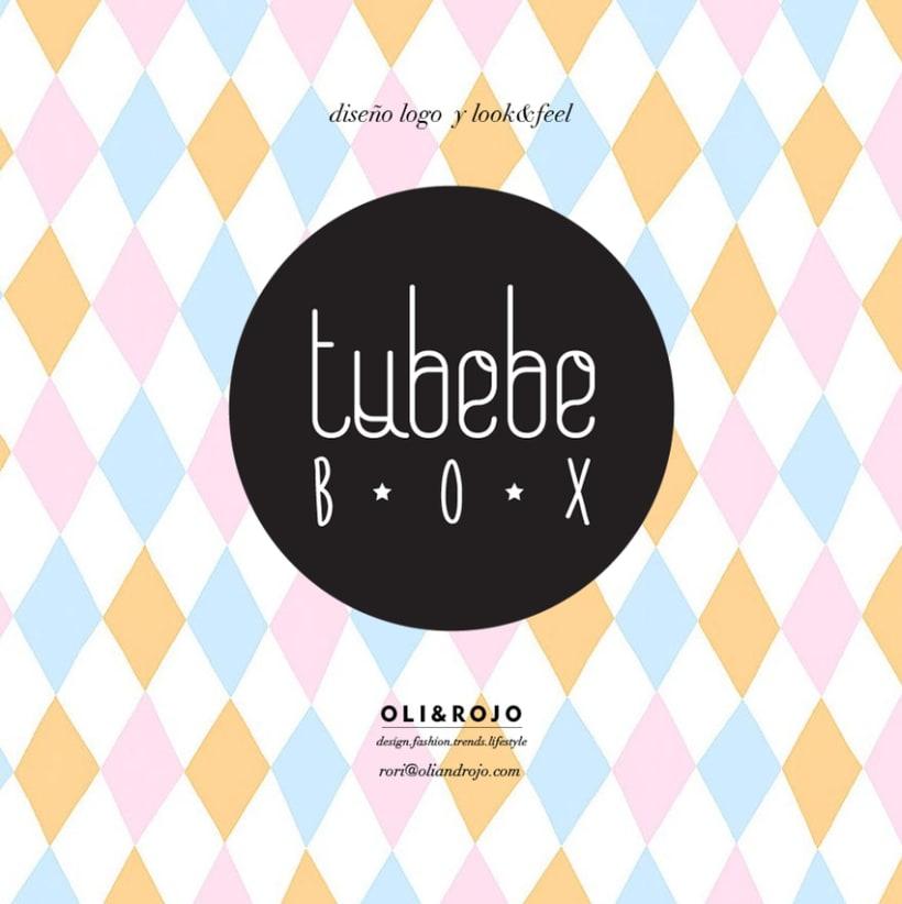 Branding Tubebe.box -1