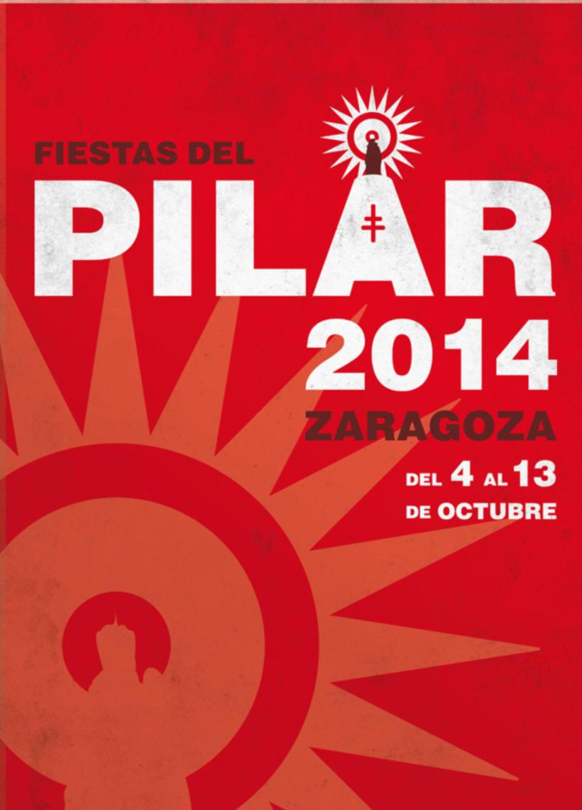 Fiestas del Pilar 2014 2