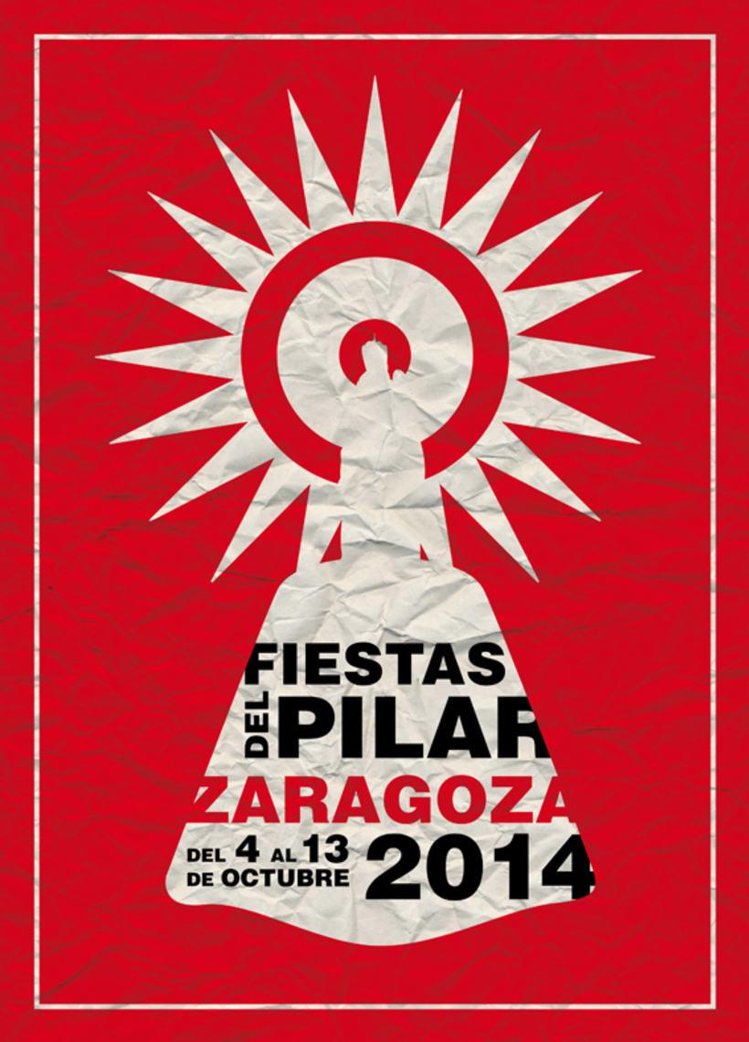 Fiestas del Pilar 2014 1