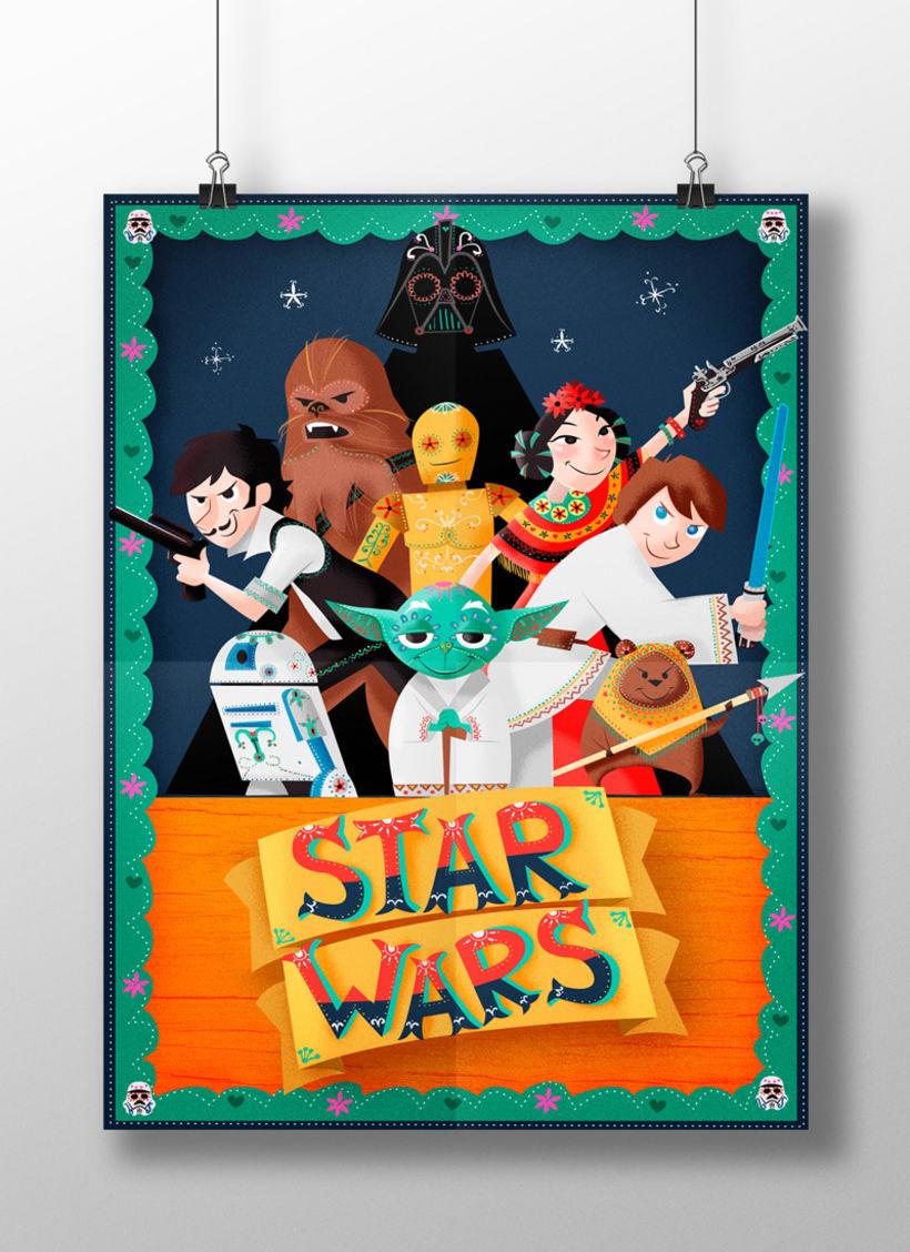 Posters de películas 1