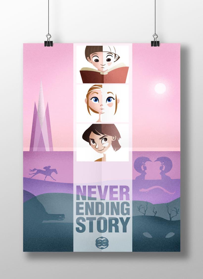 Posters de películas 4