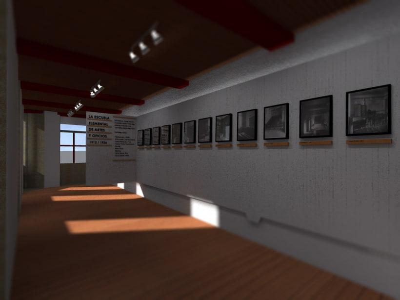 Exposición 125 Aniversario EASD Mestre Mateo 6