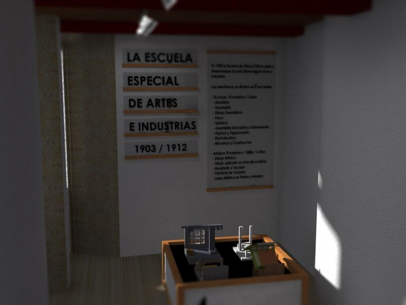 Exposición 125 Aniversario EASD Mestre Mateo 5