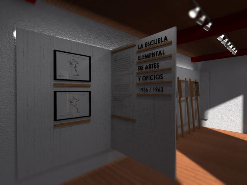 Exposición 125 Aniversario EASD Mestre Mateo 11