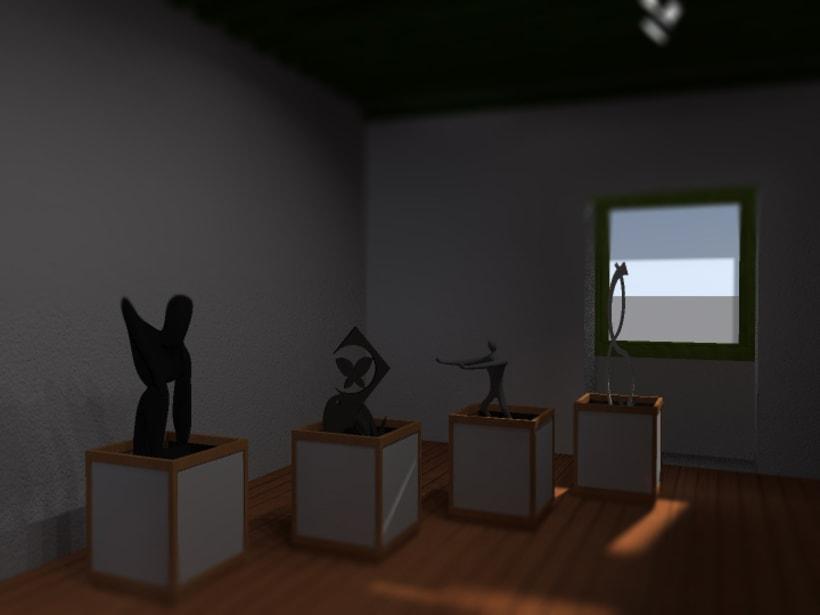 Exposición 125 Aniversario EASD Mestre Mateo 14